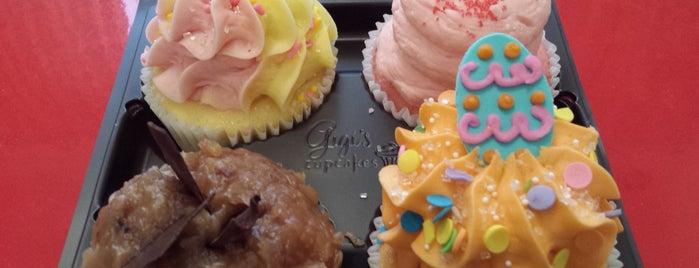 Gigi's Cupcakes is one of Oklahoma City OK To Do.