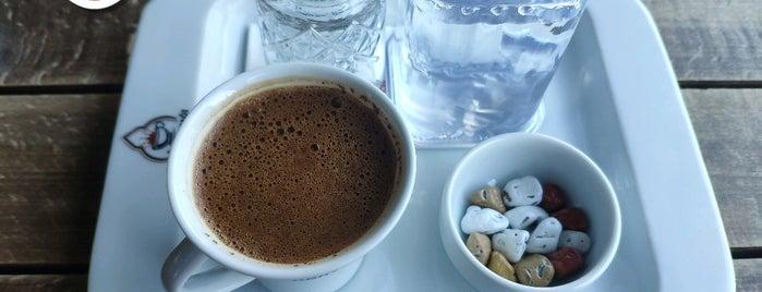 Kahve Sokağı is one of Barunさんのお気に入りスポット.