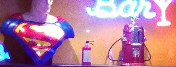 Rock Burger is one of Bruno'nun Beğendiği Mekanlar.