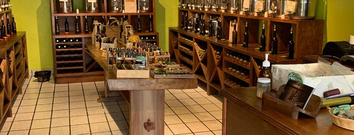 Olio Fino is one of Orte, die Oscar gefallen.