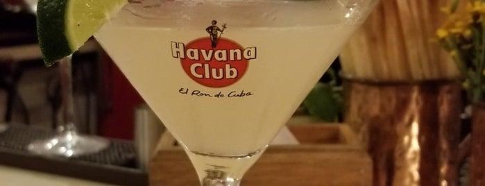Jibaro is one of La Habana.
