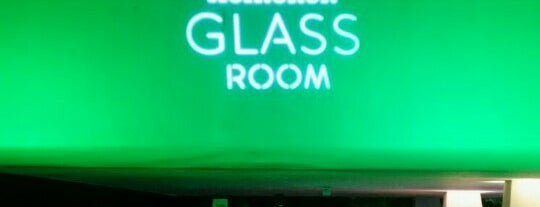 Heineken Glass Room  (MON) is one of Locais curtidos por 𝔄𝔩𝔢 𝔙𝔦𝔢𝔦𝔯𝔞.
