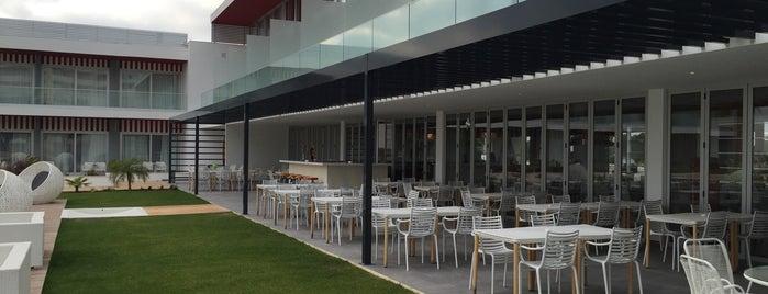 Pestana Alvor South Beach is one of Pestana Hotels & Resorts.