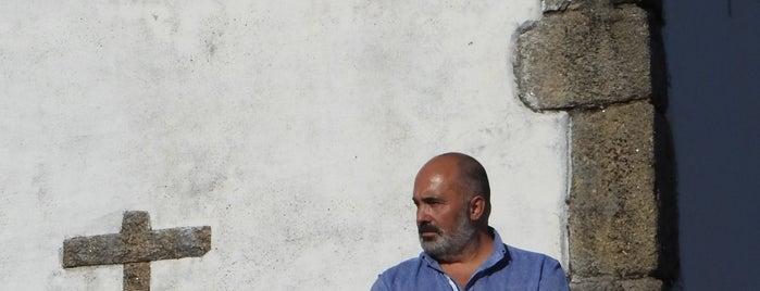 Marvão is one of Pablo'nun Beğendiği Mekanlar.