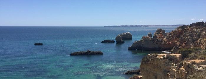 Praia Do Submarino is one of Portugal 🇵🇹.