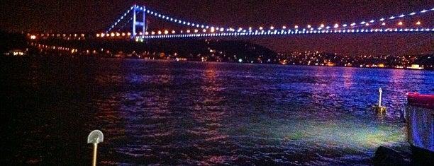 Portaxe is one of Istanbul'da Manzara.