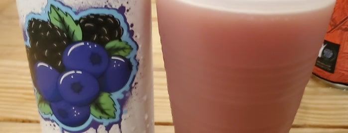 Conshohocken Brewing Co. Brewpub is one of Lugares favoritos de Joshua.