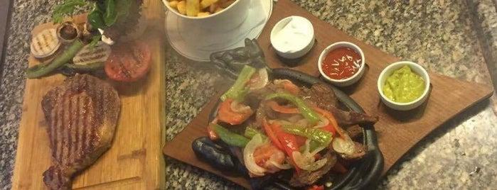 Mosaic Restoran is one of Posti che sono piaciuti a Glhn.