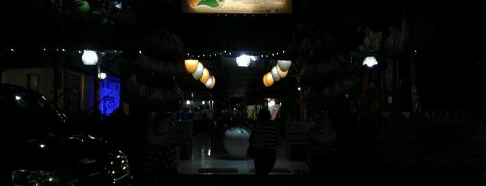 Budesa Restaurant is one of Bali Indonesia.