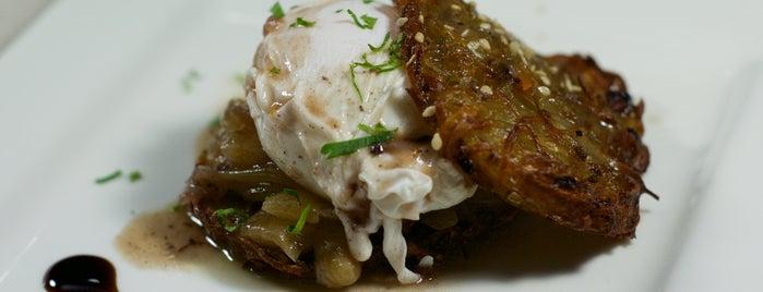 La Cuisine is one of Food & Fun - Santiago de Chile.