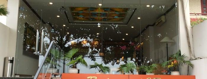 Paloma Hotel is one of Hanoi.