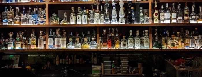 Mesa Verde is one of Agave Bars & Restaurants Across The Globe.