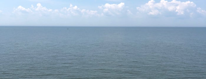 Middle Of The Delaware Bay is one of John : понравившиеся места.