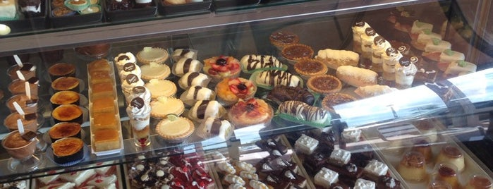 Gilbert's Bakery - RedBird Center is one of Need to check this out!.