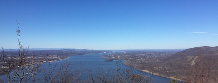 Butter Hill Summit is one of New York Favs.
