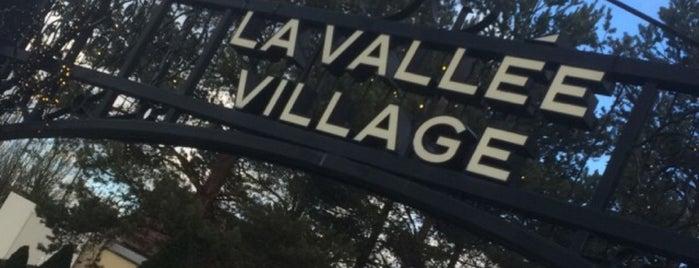 La Vallée Village is one of Posti salvati di Mona.