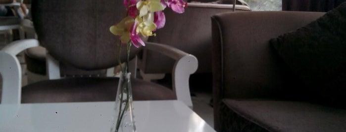 clublue Galeria Exclusive is one of Orte, die Yunus gefallen.