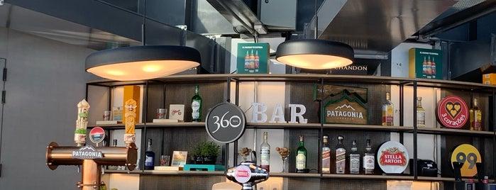 POA 360 Gastrobar is one of Porto Alegre.