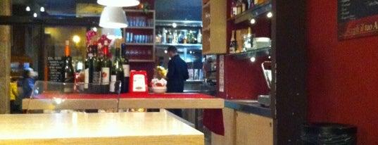 Caffè Masini 1952 is one of Bologna city.