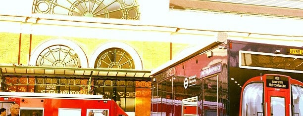 London Transport Museum is one of London - All you need to see!.