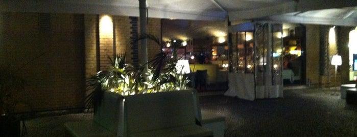 Petrocelli's Bar-Ristorante-Café is one of Locais curtidos por Joy 🍀.