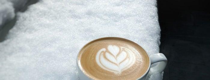 Lagetom  Coffee is one of Cglyn.