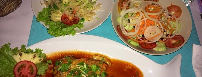 Muyee Seafood is one of Just Phuket.