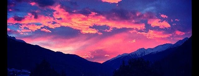 Dolomiti Camping Village & Wellness Resort is one of #emozionidelbenessere.