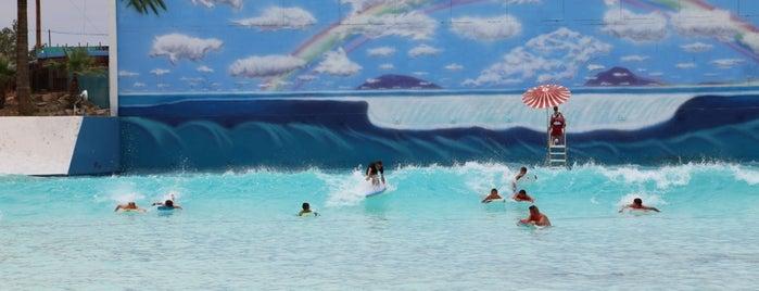 Big Surf is one of Phoenix, AZ.