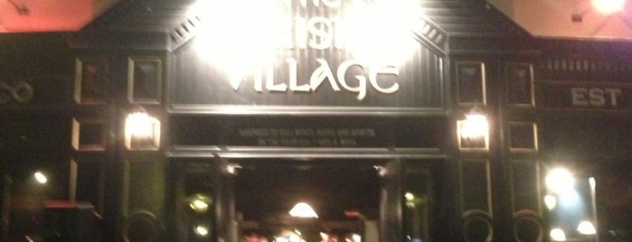 Irish Village is one of Dubai's very best Places = P.Favs.