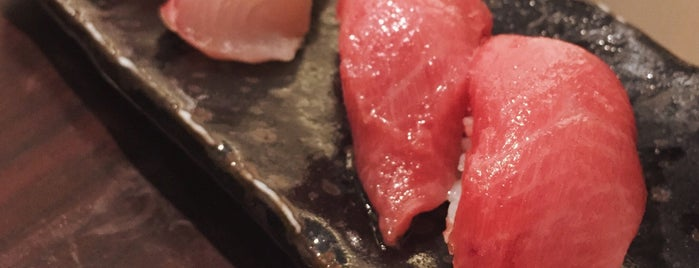 The 15 Best Places for Nigiri Sushi in Seattle