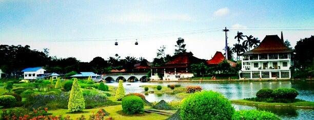 Destination In Indonesia