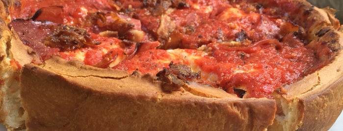 Giordano's is one of Chicago To-Do List.