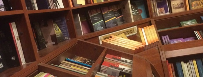 Kurtuba Kitap & Kahve is one of Kitap Café'ler.