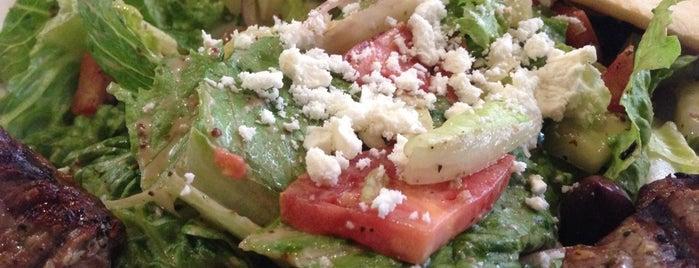 Troy Greek Cuisine is one of Berkeley/Oakland/East Bay.