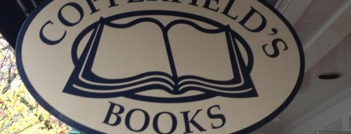 Copperfield's Books - Healdsburg is one of Healdsburg by a San Franciscan.