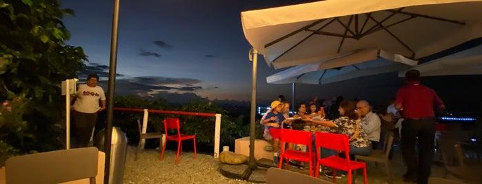 Café San Alberto is one of Tempat yang Disukai Nydia.