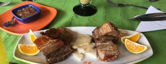 Mi Cocina (Gastronomía Colombiana) is one of Lugares favoritos de Nydia.