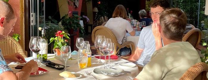 La Viña de Calpe is one of HL Restaurantes Try SP.