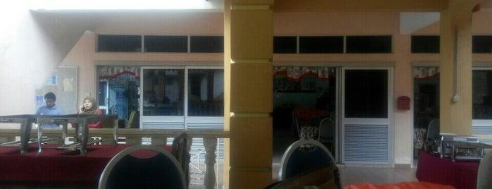 Institut Perguruan Tengku Ampuan is one of Learning Centers #2.