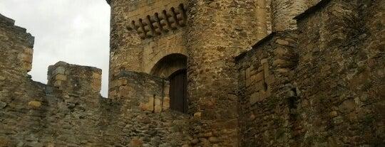 Castillo de los Templarios is one of Mark 님이 좋아한 장소.