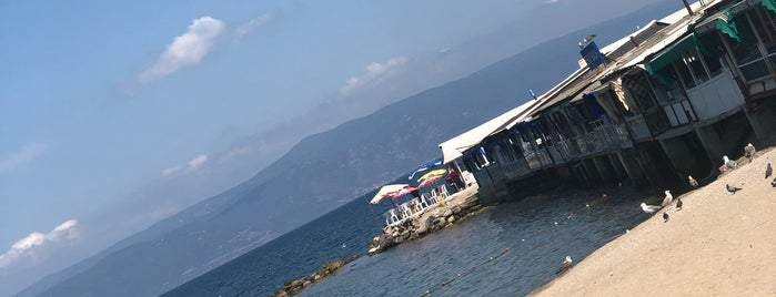 Köfteci Yusuf is one of สถานที่ที่ Murat karacim ถูกใจ.