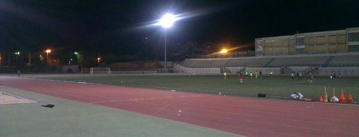 A.O.N.A. Aθλητικό Κέντρο Αργυρούπολης is one of Αγαπημένα.