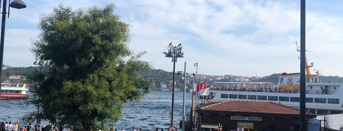 HOBO is one of Istanbul keyf.