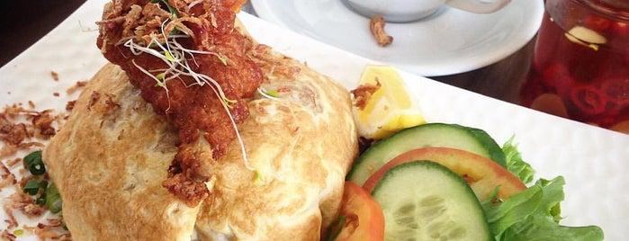 Oneyada Thai Cafe is one of Australia.