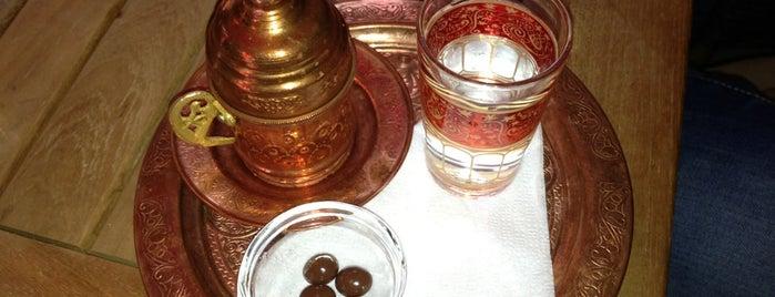 Kahveci Kardeşler is one of Lugares favoritos de Merve.