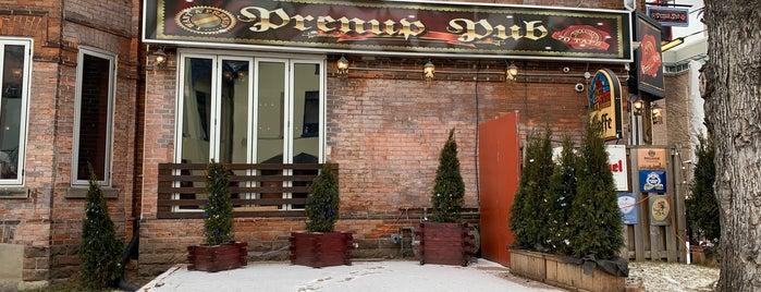 Prenup Pub is one of Joao : понравившиеся места.
