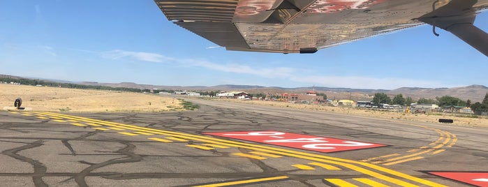 Gunnison-Crested Butte Regional Airport (GUC) is one of Hopster's Airports 2.