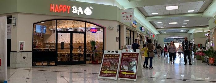 Happy Bao is one of Orte, die Kim gefallen.