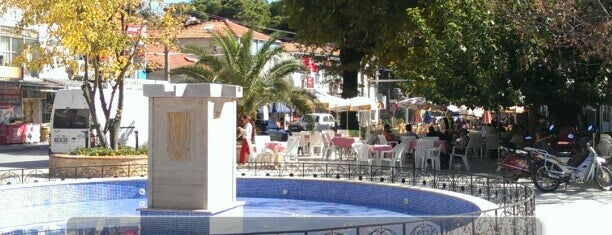 Ula is one of Marmaris.